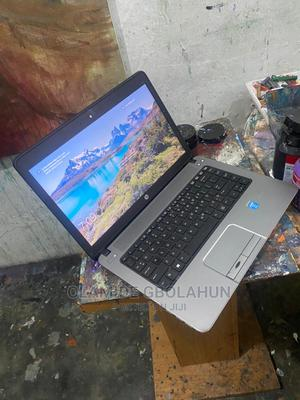 Laptop HP 4GB Intel Core I3 HDD 500GB   Laptops & Computers for sale in Osun State, Egbedore