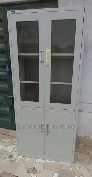 Matel File Cabinet for Your Files   Furniture for sale in Lagos State, Ikeja