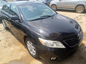 Toyota Camry 2011 Black   Cars for sale in Lagos State, Isolo