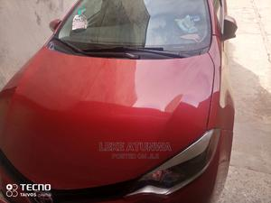 Toyota Corolla 2014 Red | Cars for sale in Osun State, Osogbo