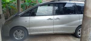 Toyota Previa 2005 Gray   Cars for sale in Ekiti State, Ado Ekiti