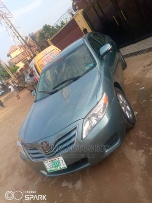 Toyota Camry 2010 Green   Cars for sale in Lagos State, Alimosho