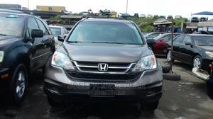 Honda CR-V 2011 Brown | Cars for sale in Lagos State, Amuwo-Odofin