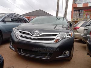 Toyota Venza 2011 Gray | Cars for sale in Lagos State, Alimosho