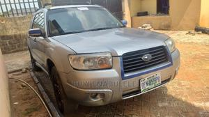 Subaru Forester 2008 2.0 X Active Green | Cars for sale in Edo State, Benin City