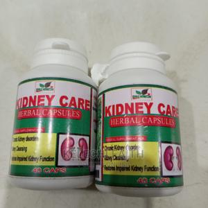 Kidney Care HERBAL CAPSULE   Vitamins & Supplements for sale in Lagos State, Amuwo-Odofin
