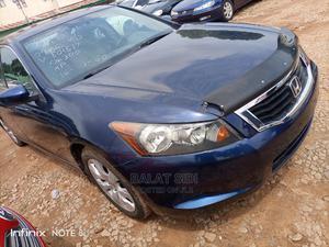 Honda Accord 2009 Blue | Cars for sale in Kaduna State, Kaduna / Kaduna State