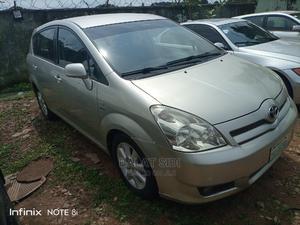 Toyota Corolla 2006 Verso 1.8 Luna Automatic Silver | Cars for sale in Kaduna State, Kaduna / Kaduna State