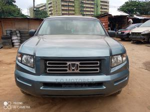 Honda Ridgeline 2008 RT Green | Cars for sale in Lagos State, Ikeja