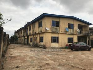 2bdrm Block of Flats in Abesan Estate, Alimosho for Sale | Houses & Apartments For Sale for sale in Lagos State, Alimosho