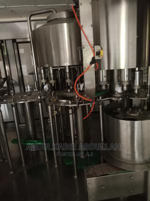 Bottle Water Machine   Manufacturing Equipment for sale in Ogun State, Ado-Odo/Ota
