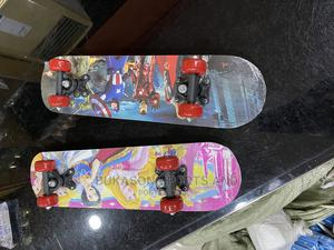 Kid Skateboard | Sports Equipment for sale in Lagos State, Surulere