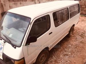Toyota Hiace. Good Condition   Buses & Microbuses for sale in Lagos State, Alimosho