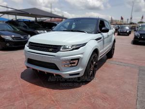 Land Rover Range Rover Evoque 2016 White   Cars for sale in Lagos State, Lekki