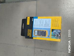 Fluke Multimeter 179 | Accessories & Supplies for Electronics for sale in Rivers State, Port-Harcourt