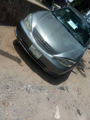 Toyota Camry 2004 Green | Cars for sale in Lagos State, Surulere