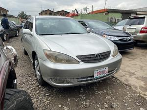 Toyota Camry 2003 Silver | Cars for sale in Lagos State, Agege