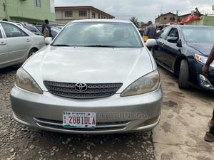 Toyota Camry 2003 Silver   Cars for sale in Lagos State, Agege