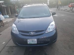 Toyota Sienna 2005 Blue | Cars for sale in Akwa Ibom State, Uyo
