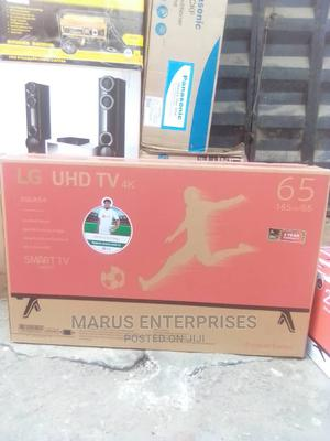 "65 ""Inches Smart Tv   TV & DVD Equipment for sale in Lagos State, Amuwo-Odofin"