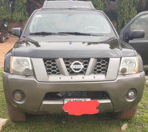 Nissan Xterra 2006 X Black | Cars for sale in Abuja (FCT) State, Garki 1