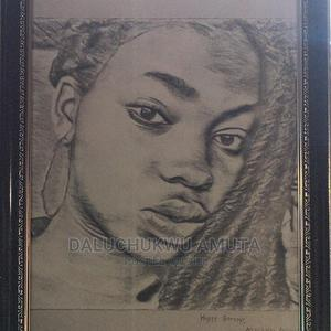 Drawn Portraits | Arts & Crafts for sale in Rivers State, Port-Harcourt