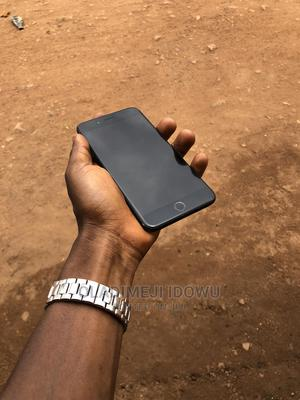 Apple iPhone 7 Plus 32 GB Black | Mobile Phones for sale in Osun State, Ife