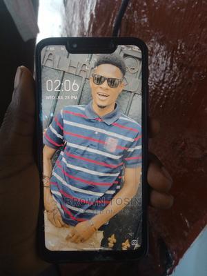 Tecno Spark 3 Pro 32 GB Black | Mobile Phones for sale in Ogun State, Ado-Odo/Ota