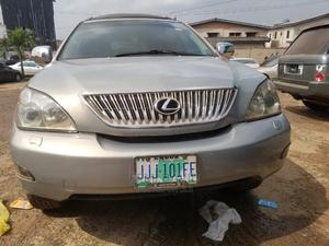 Lexus RX 2004 330 Gold   Cars for sale in Lagos State, Magodo