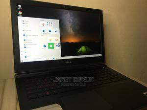 Laptop Dell Inspiron 15 7000 4GB Intel Core i7 SSD 128GB   Laptops & Computers for sale in Lagos State, Gbagada