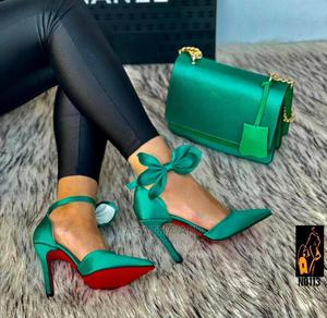 Lovely Shoes and Bags | Bags for sale in Abuja (FCT) State, Garki 1