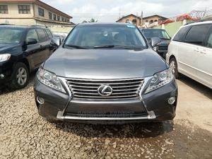 Lexus RX 2013 350 AWD Gray   Cars for sale in Lagos State, Agege