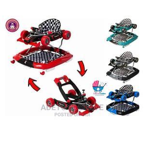 3 in 1 Walker   Children's Gear & Safety for sale in Lagos State, Shomolu
