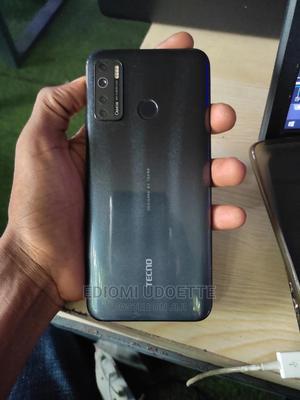 Tecno Camon 15 Air 64 GB Black | Mobile Phones for sale in Akwa Ibom State, Uyo