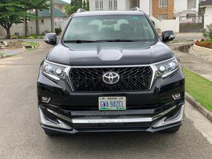 Toyota Land Cruiser Prado 2010 Black   Cars for sale in Abuja (FCT) State, Gwarinpa