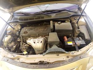 Toyota Camry 2008 2.4 SE Gold | Cars for sale in Abuja (FCT) State, Nyanya