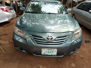 Toyota Camry 2006 Green   Cars for sale in Abuja (FCT) State, Gaduwa