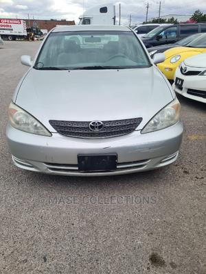 Toyota Camry 2003 Silver   Cars for sale in Lagos State, Ifako-Ijaiye