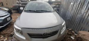 Toyota Corolla 2010 Silver   Cars for sale in Abuja (FCT) State, Garki 2
