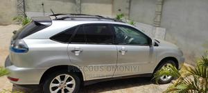 Lexus RX 2009 350 AWD Silver | Cars for sale in Lagos State, Alimosho
