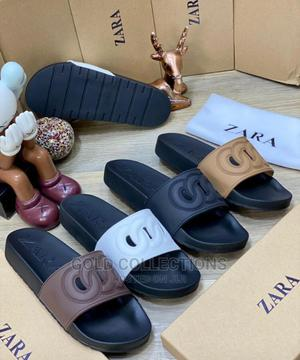 New Men's Slide | Shoes for sale in Lagos State, Magodo