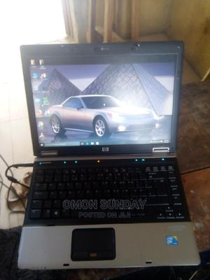 Laptop HP Compaq 6530b 4GB Intel Core 2 Quad HDD 250GB | Laptops & Computers for sale in Lagos State, Ifako-Ijaiye