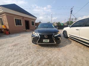 Lexus RX 2011 350 Black   Cars for sale in Edo State, Benin City