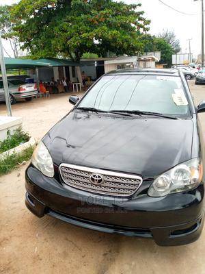 Toyota Corolla 2006 S   Cars for sale in Ekiti State, Ado Ekiti