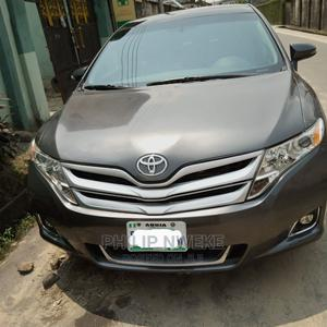 Toyota Venza 2013 Gray | Cars for sale in Rivers State, Port-Harcourt