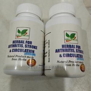 Herbal for Arthritis, Stroke and Circulation   Vitamins & Supplements for sale in Lagos State, Amuwo-Odofin