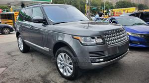 Land Rover Range Rover Sport 2016 Gray   Cars for sale in Lagos State, Ikeja
