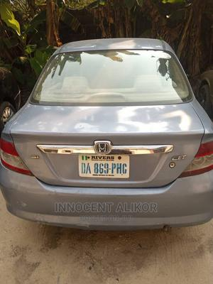 Honda City 2000 Green | Cars for sale in Rivers State, Port-Harcourt