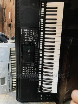 Yamaha PSR—S775   Musical Instruments & Gear for sale in Lagos State, Surulere