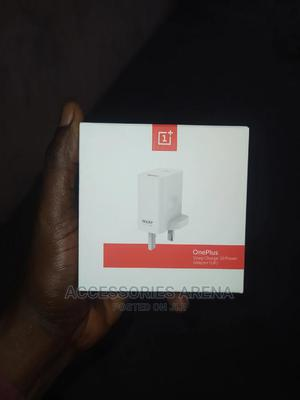Oneplus Warp Charge 30 Power Adapter   Accessories for Mobile Phones & Tablets for sale in Lagos State, Ikeja